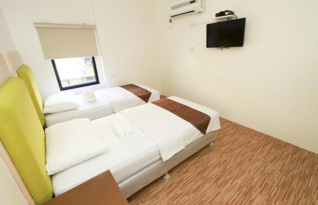 фото DG Budget Hotel Salem изображение №14