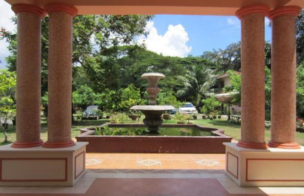 фото отеля Chateau del Mar изображение №13