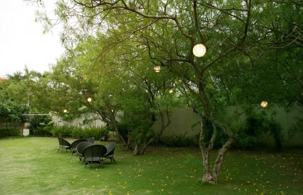 фото отеля Coralpoint Gardens изображение №21