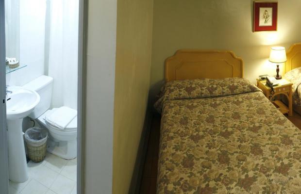 фотографии отеля Casa Leticia Business Inn изображение №19
