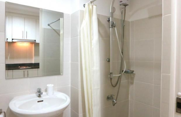 фотографии IECASA Sea Residences Serviced Apartments изображение №16