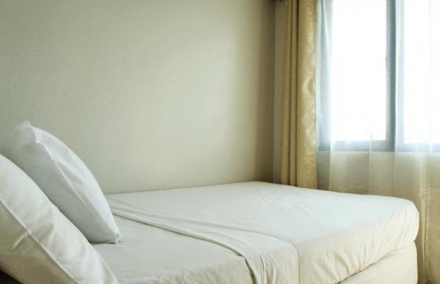 фотографии отеля IECASA Sea Residences Serviced Apartments изображение №7