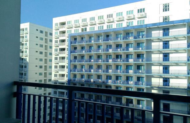 фотографии IECASA Sea Residences Serviced Apartments изображение №4