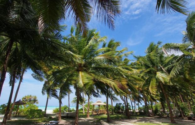 фото отеля Nazaki Residences Beach Hotel изображение №1