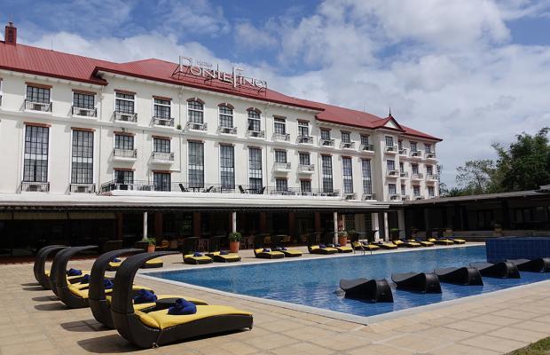 фото отеля PonteFino Hotel & Residences изображение №1