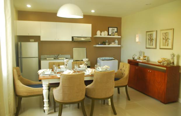 фотографии отеля PonteFino Hotel & Residences изображение №7