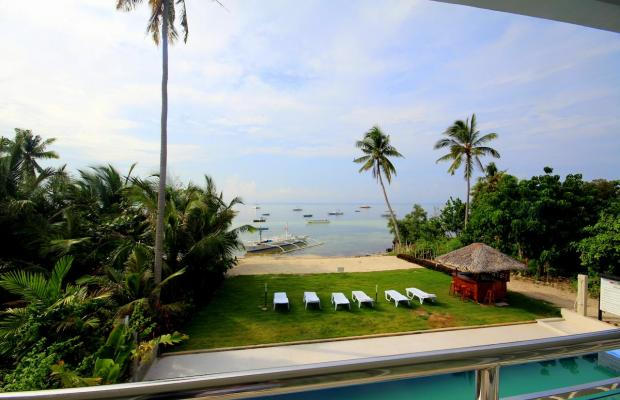 фотографии отеля Bohol South Beach изображение №27