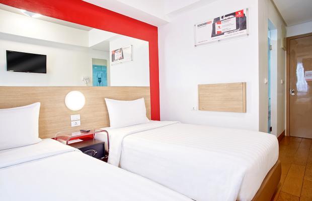 фотографии Red Planet Mabini, Malate, Manila (ex. Tune Hotel - Ermita, Manila) изображение №24