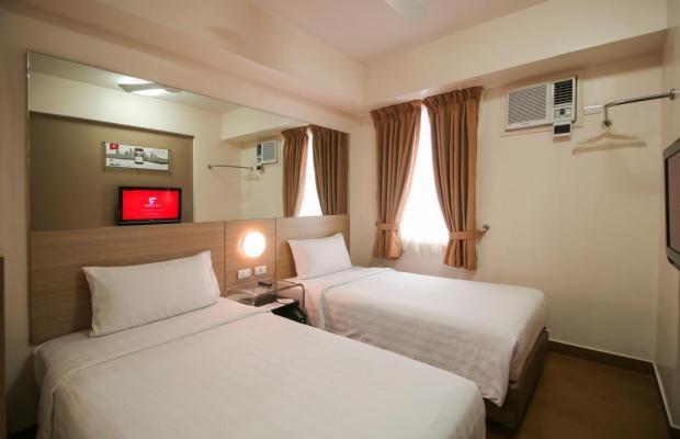 фото отеля Red Planet Mabini, Malate, Manila (ex. Tune Hotel - Ermita, Manila) изображение №17