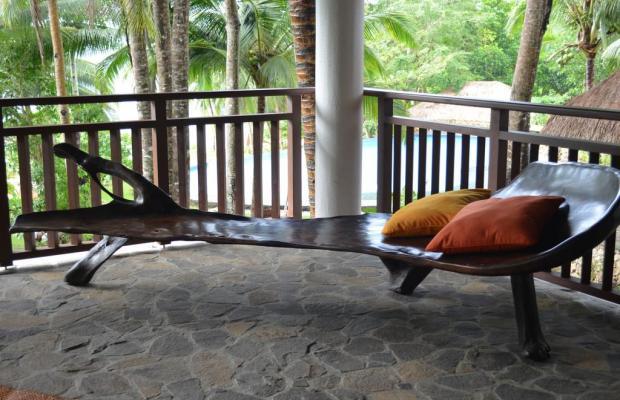 фотографии Amun Ini Beach Resort & Spa изображение №36