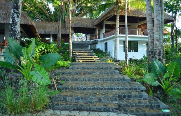 фото отеля Amun Ini Beach Resort & Spa изображение №33