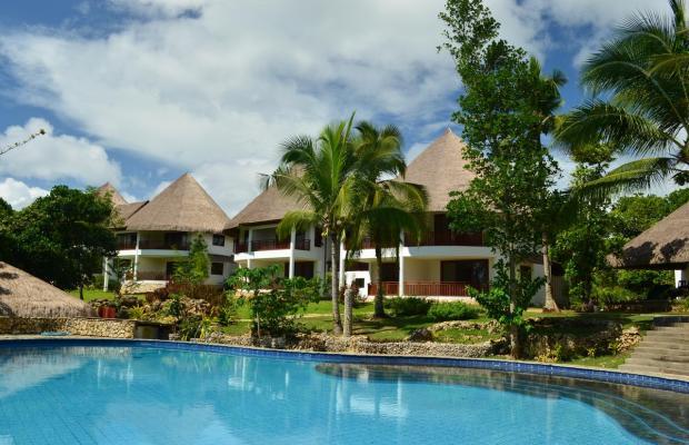 фото отеля Amun Ini Beach Resort & Spa изображение №25