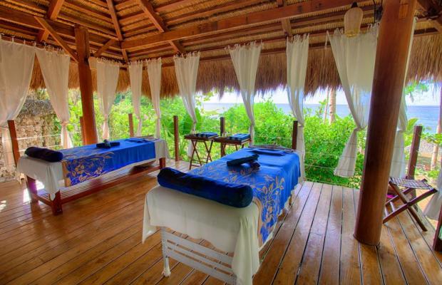 фото Amun Ini Beach Resort & Spa изображение №6