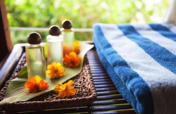 фотографии Amun Ini Beach Resort & Spa изображение №4