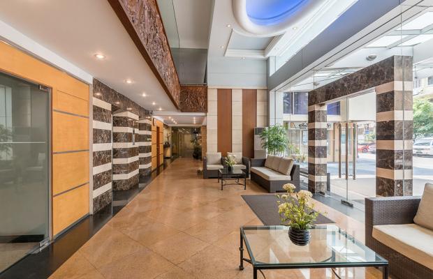 фото отеля Tropicana Suites Residence Hotel изображение №21
