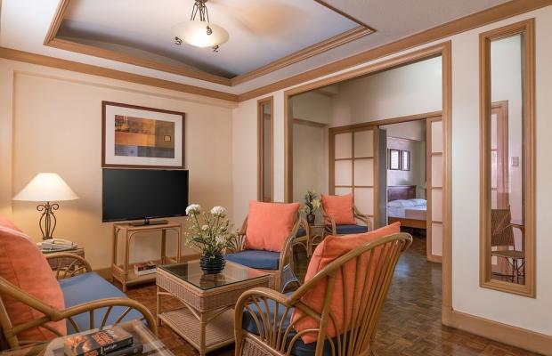 фото Tropicana Suites Residence Hotel изображение №18