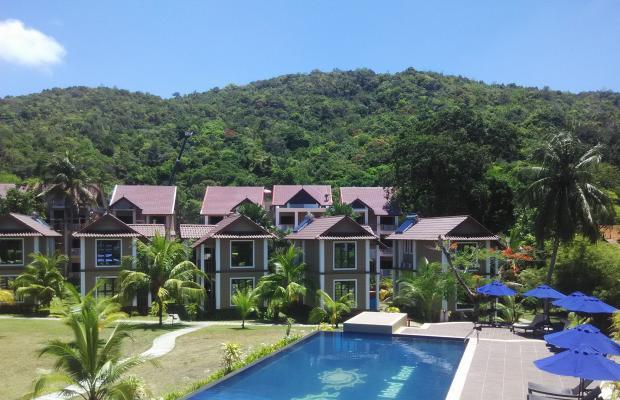 фото Coral Redang Island Resort изображение №14