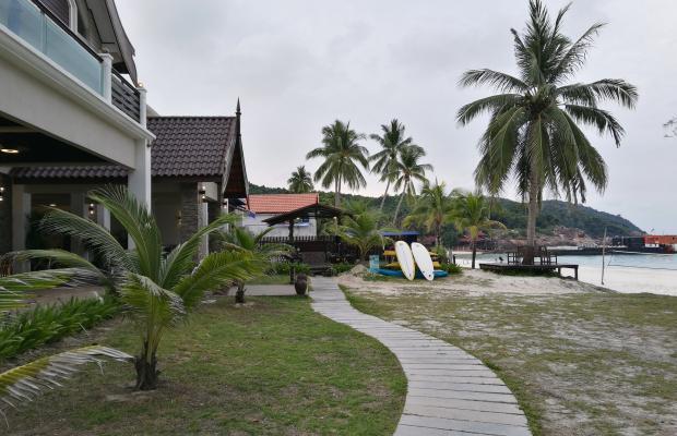 фотографии Coral Redang Island Resort изображение №12