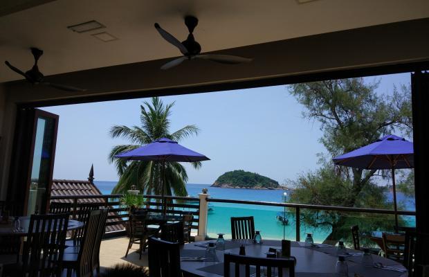 фото отеля Coral Redang Island Resort изображение №5