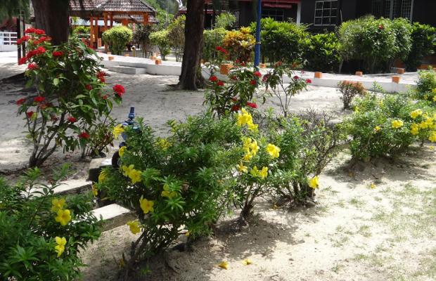 фото Coral Redang Island Resort изображение №2