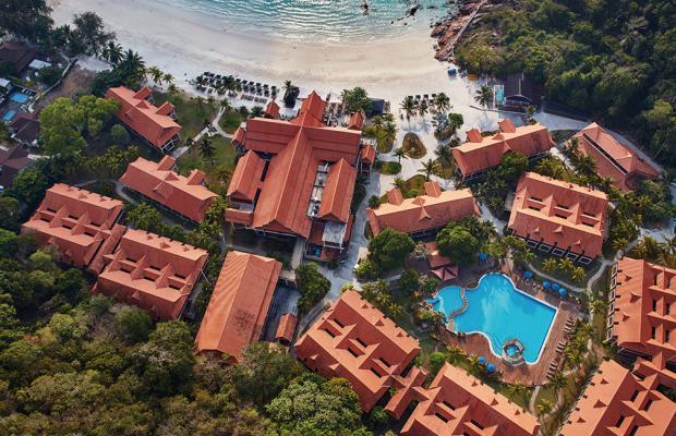 фото отеля Laguna Redang Island Resort изображение №1