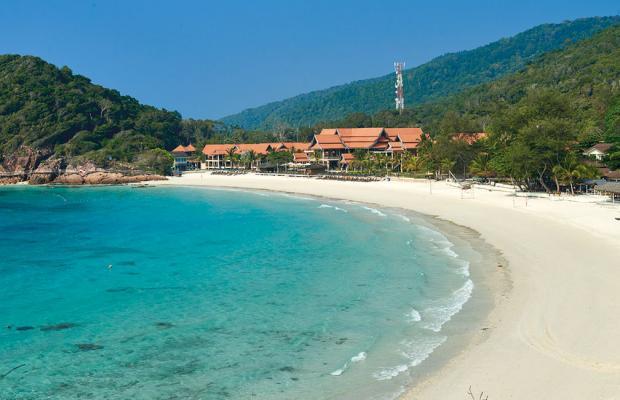 фотографии отеля Laguna Redang Island Resort изображение №35