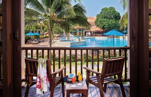 фото Laguna Redang Island Resort изображение №2