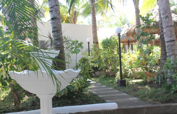 фотографии Paragayo Resort изображение №12
