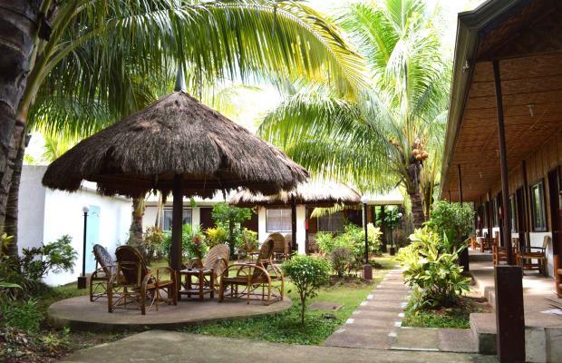 фото отеля Paragayo Resort изображение №1