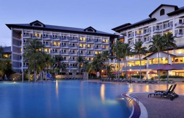 фотографии Thistle Port Dickson Resort изображение №32