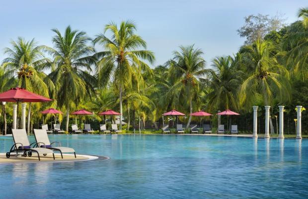 фото Thistle Port Dickson Resort изображение №2