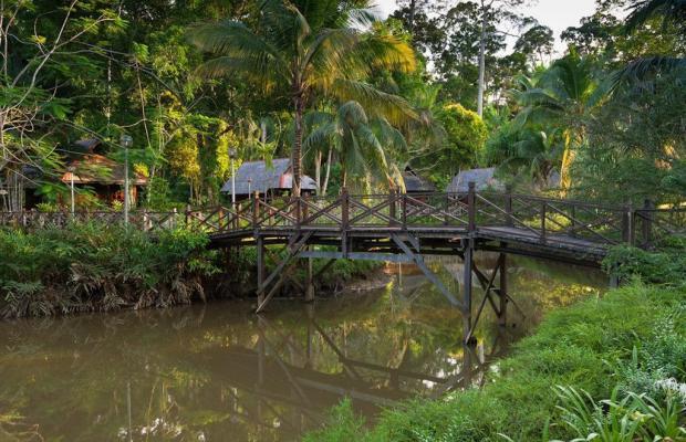 фотографии отеля Sepilok Nature Resort изображение №31