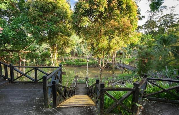 фото отеля Sepilok Nature Resort изображение №29
