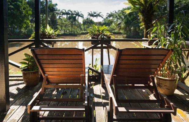 фотографии отеля Sepilok Nature Resort изображение №27