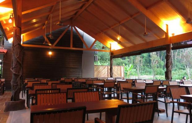 фотографии отеля Summer Bay Lang Tengah Island Resort (ex. Redang Lang Tengah Island) изображение №11