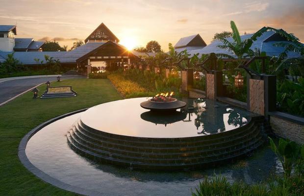 фотографии Shangri-La's Rasa Ria Resort & Spa изображение №44
