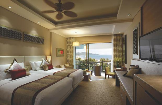 фотографии отеля Shangri-La's Rasa Ria Resort & Spa изображение №27