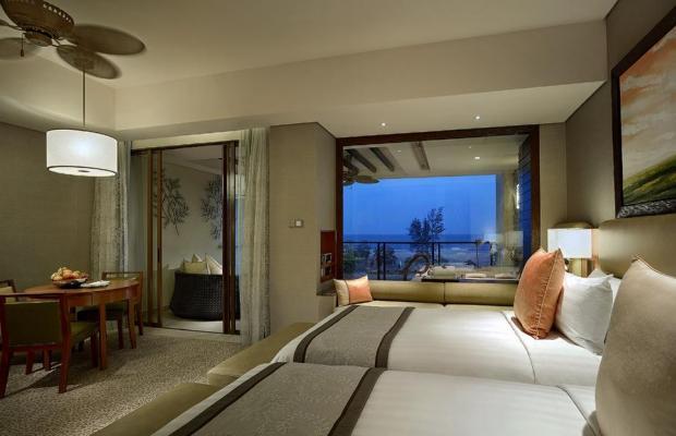 фото отеля Shangri-La's Rasa Ria Resort & Spa изображение №9