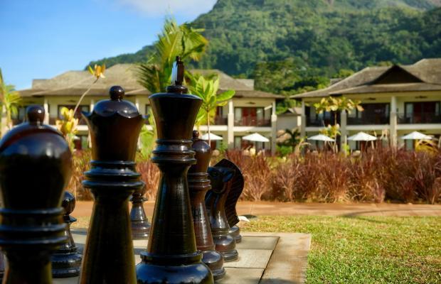 фотографии The H Resort Beau Vallon Beach изображение №64