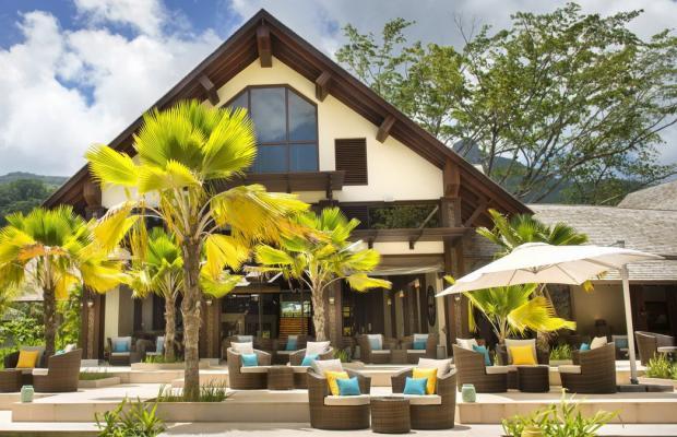 фотографии отеля The H Resort Beau Vallon Beach изображение №27
