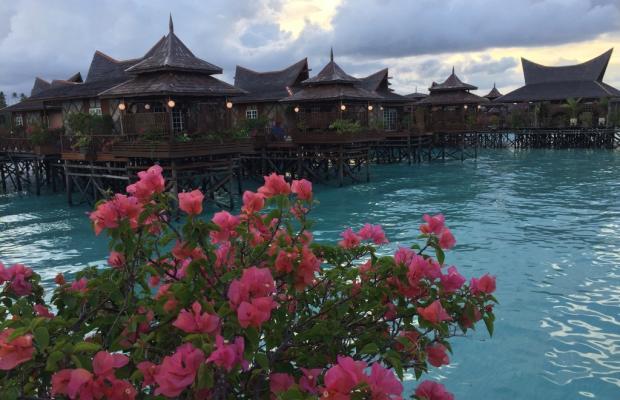 фото отеля Sipadan Mabul Resort изображение №13