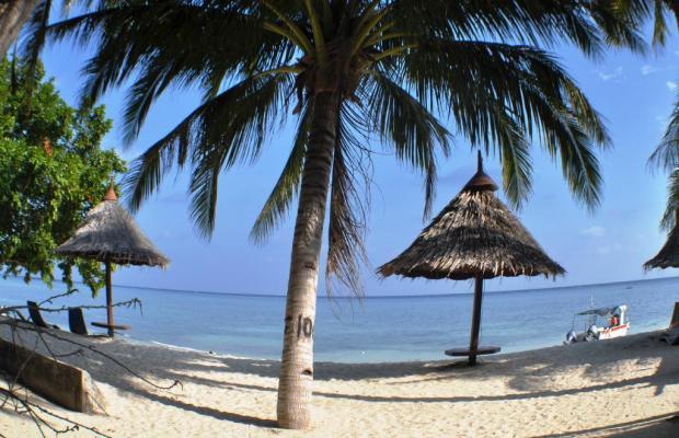 фото отеля Sipadan Mabul Resort изображение №5