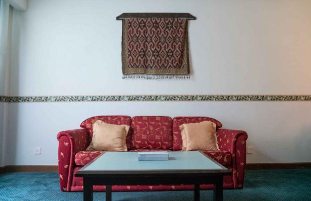 фото отеля Seri Malaysia Genting Highlands изображение №9