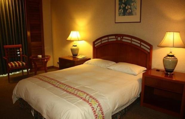 фотографии отеля Sabah Oriental Hotel (ех. Beverly Hotel Kota Kinabalu) изображение №11