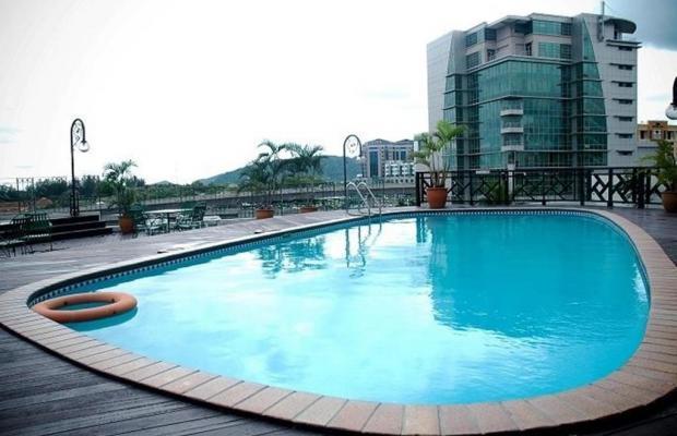 фото Sabah Oriental Hotel (ех. Beverly Hotel Kota Kinabalu) изображение №10
