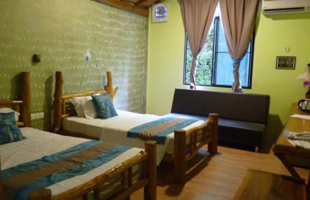 фото отеля Borneo Tropical Rainforest изображение №5