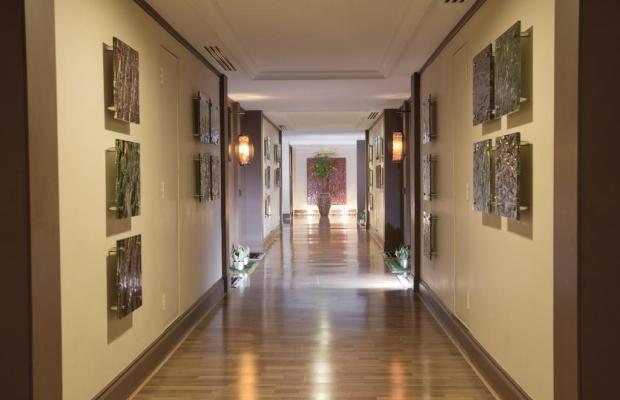 фотографии Grand Dorsett Subang Hotel (ex.  Sheraton Subang & Towers) изображение №12