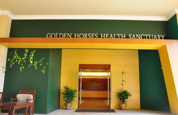фото отеля Palace of the Golden Horses изображение №37