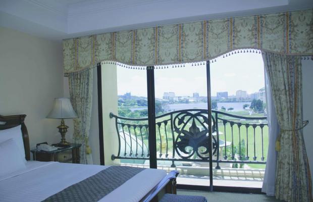 фото отеля Palace of the Golden Horses изображение №5
