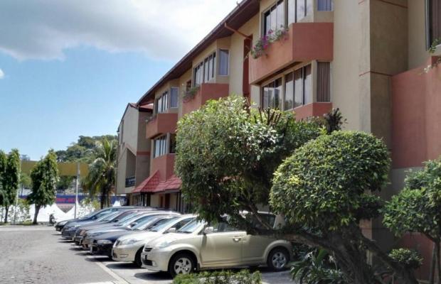 фото отеля Shah's Village изображение №9